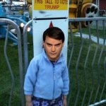 Why Lil' Ben Shapiro Can't Sell 99 Cent eBooks