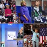 #HillarysStools Once You Notice it… (Baader-Meinhof Phenomenon)
