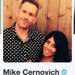 Mike Cernovich Book Stuff (Navel Gazing)