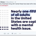 Sick Hillary Clinton – When Persuasion and SEO Collide
