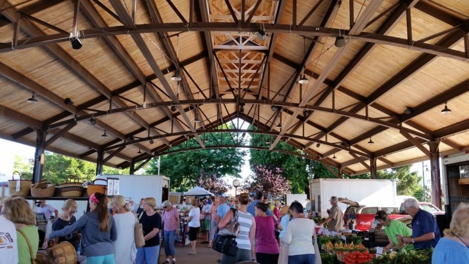 South Haven Michigan Farmers Market