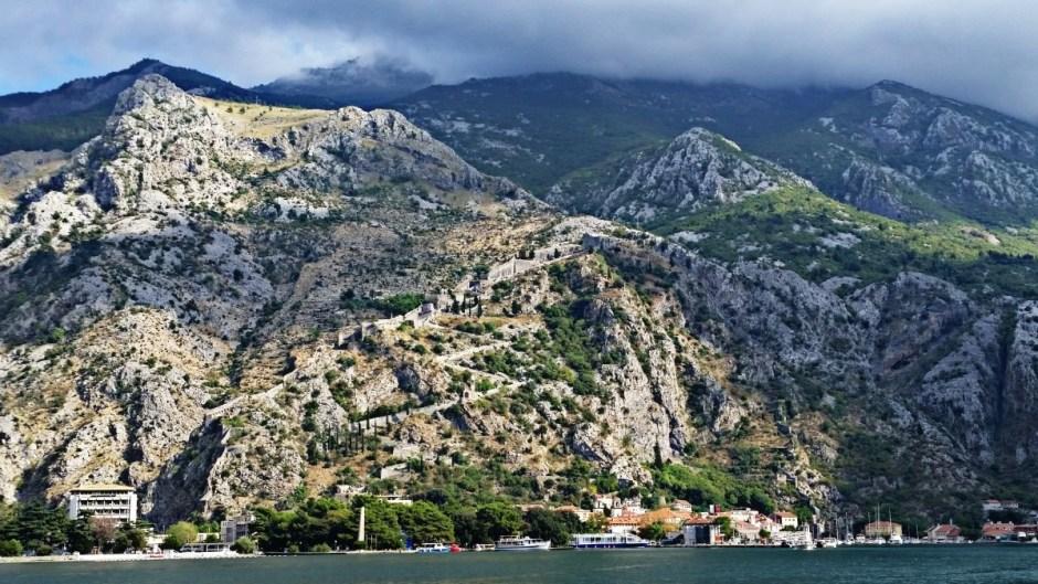 Hiking Kotor in Montenegro