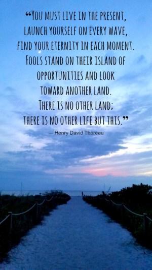 Quotes to Inspire You - Thoreau