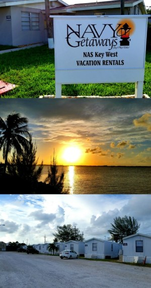 Trailers at Trumbo Point - Key West Vacation Rentals