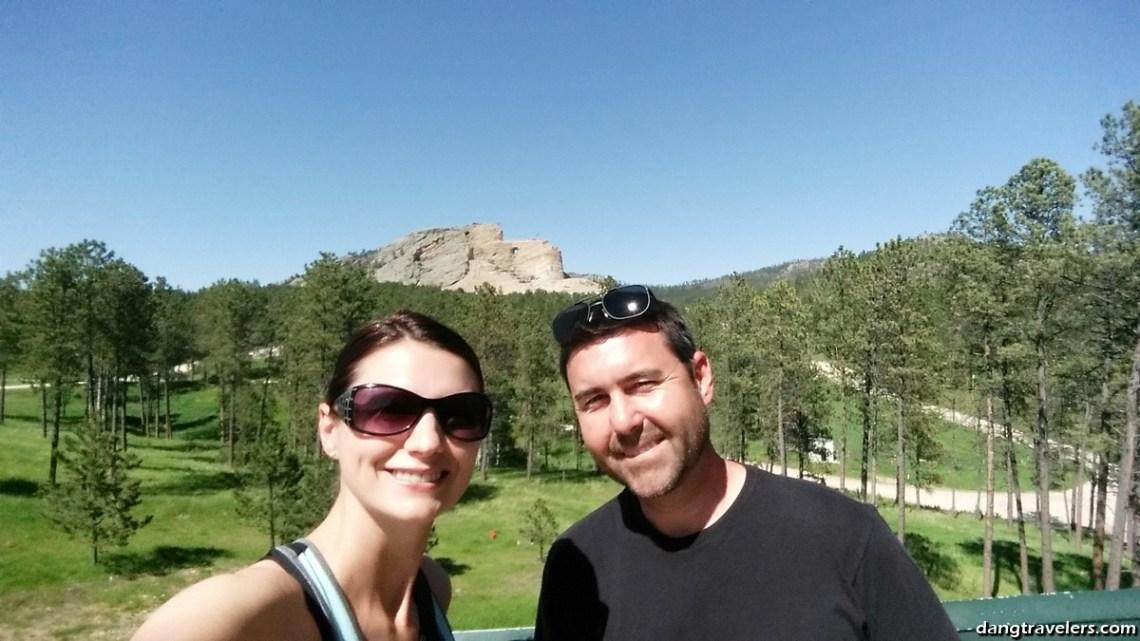 Crazy Horse Dang Travelers