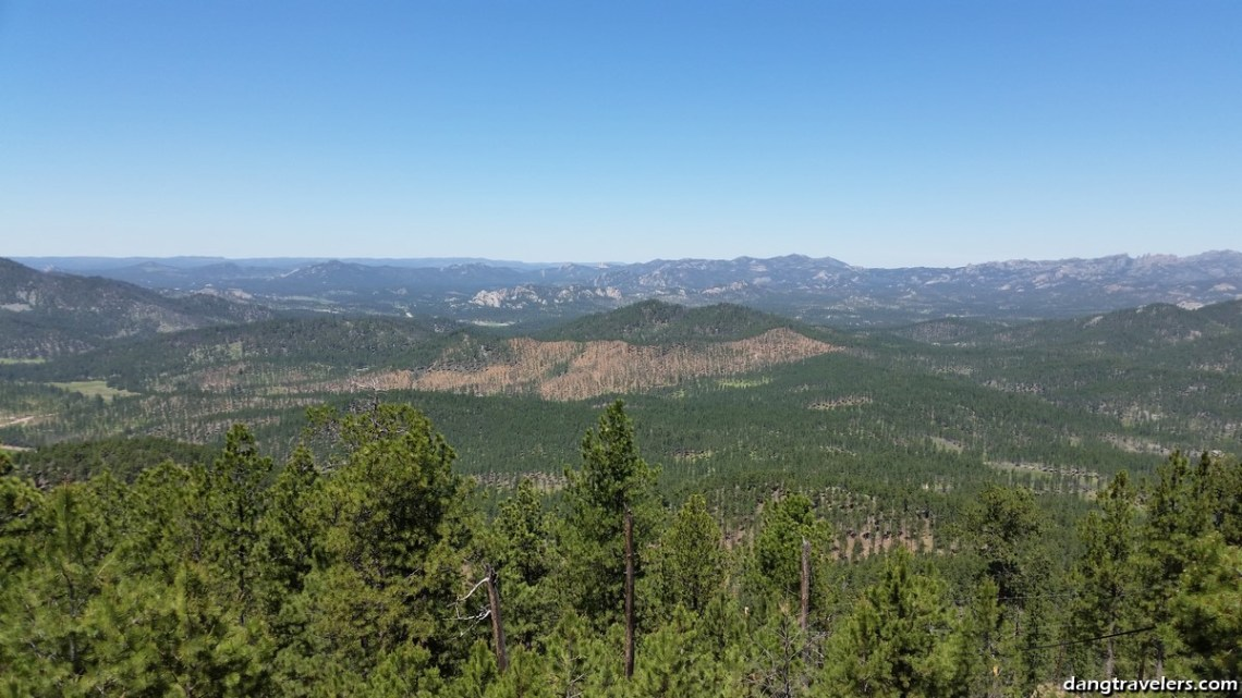 Mt Coolidge Custer State Park (Copy)
