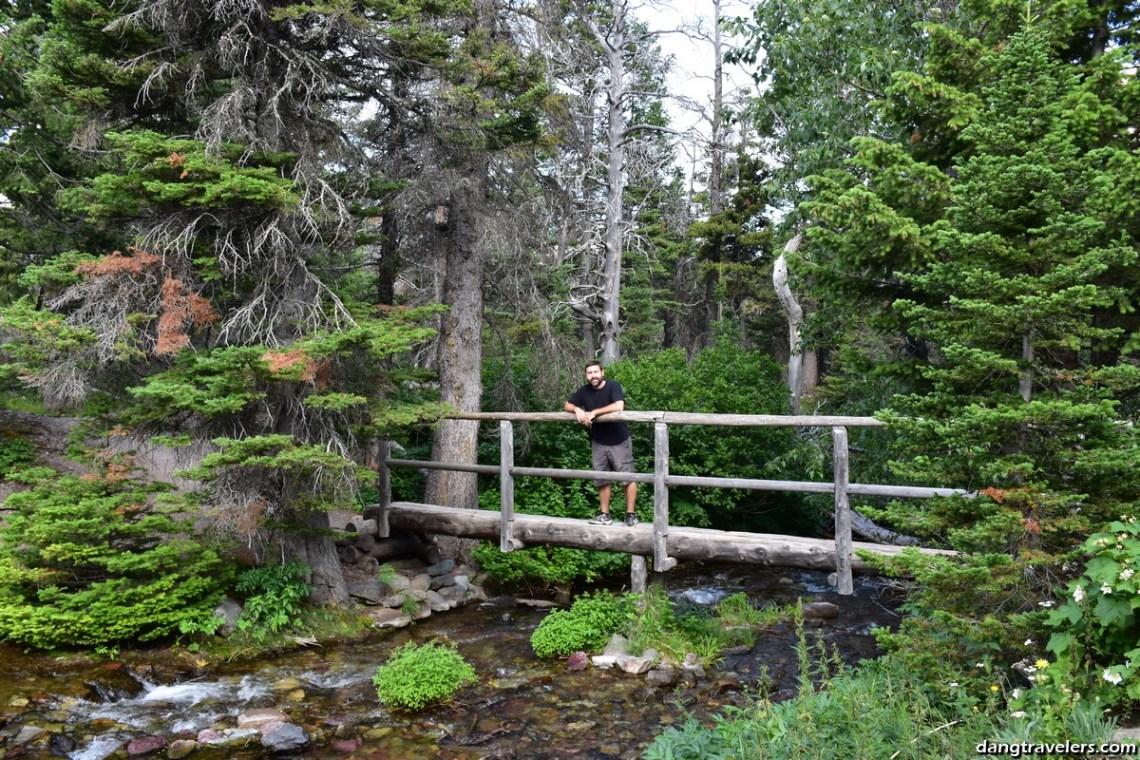 Cobalt Lake Trail 3