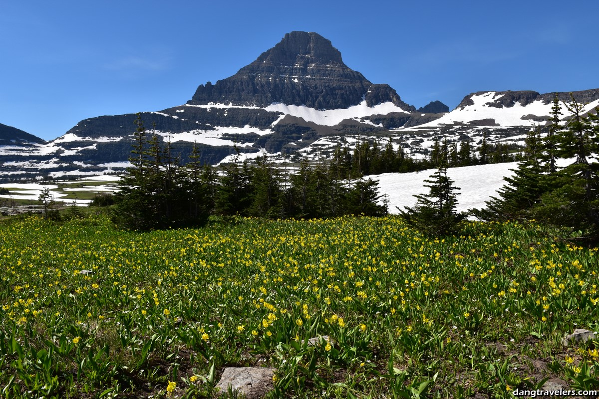 Summer Road Trip, Days 18 – 19: Introduction to Glacier National Park