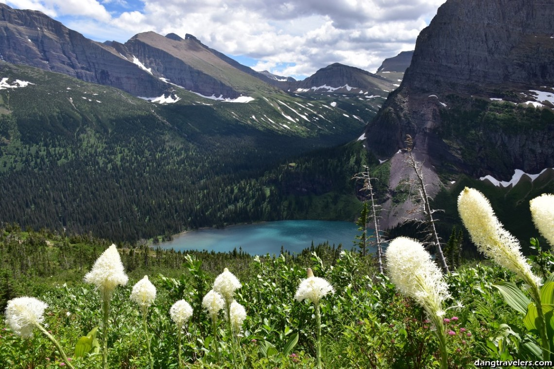 Grinnell Glacier Trail (10)