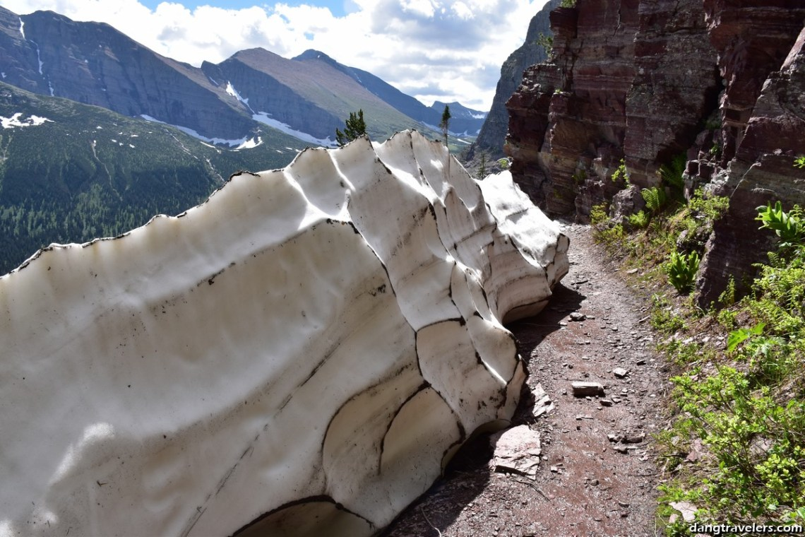 Grinnell Glacier Trail 23