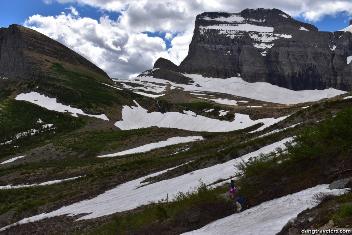 Grinnell Glacier Trail 27