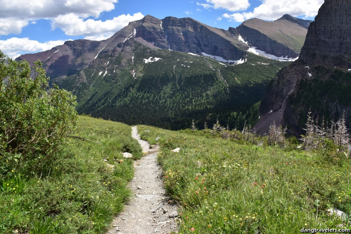 Grinnell Glacier Trail (5)