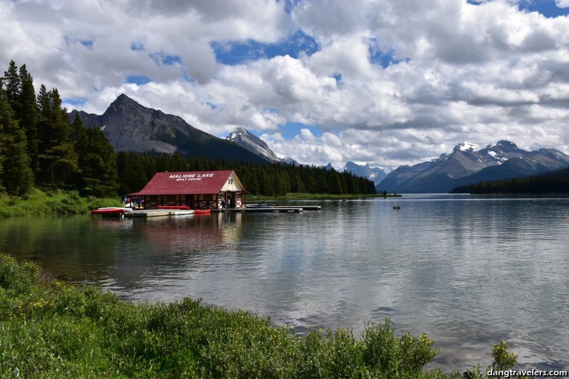 Maligne Lake Boat Tour (1) (Copy)