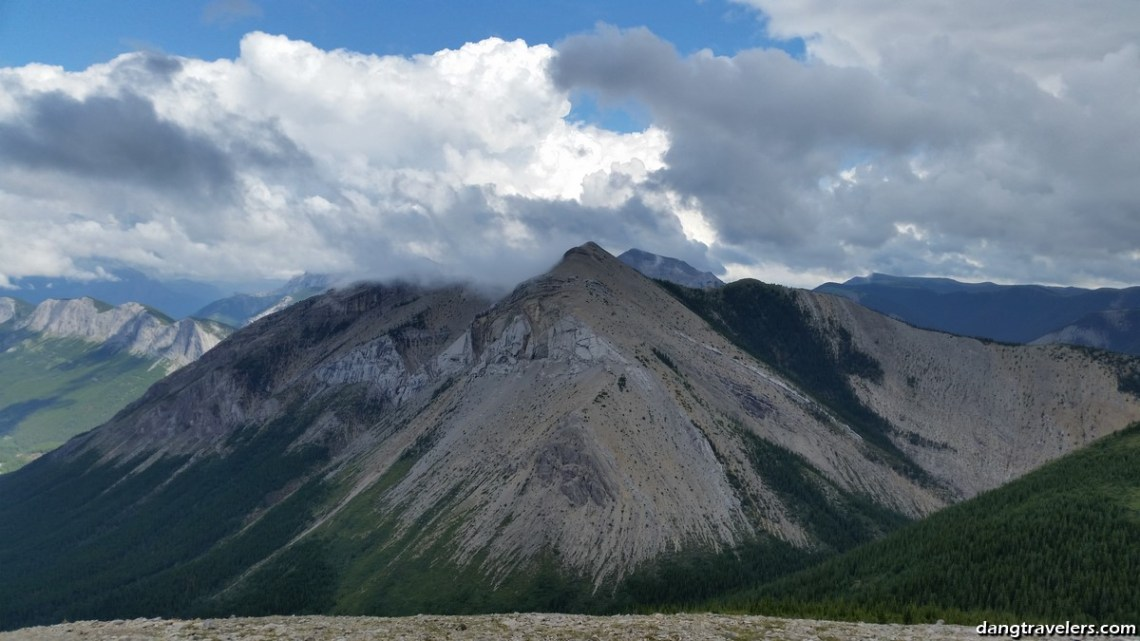 Sulpher Ridgeline Jasper National Park (5) (Copy)