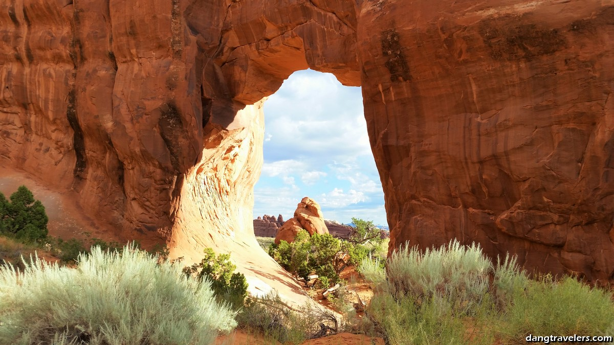 Arches National Park: 2 Day Itinerary