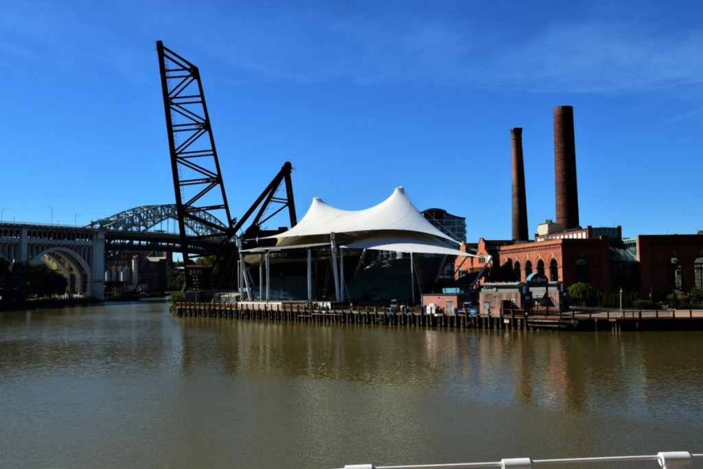 Reasons to Visit Cleveland