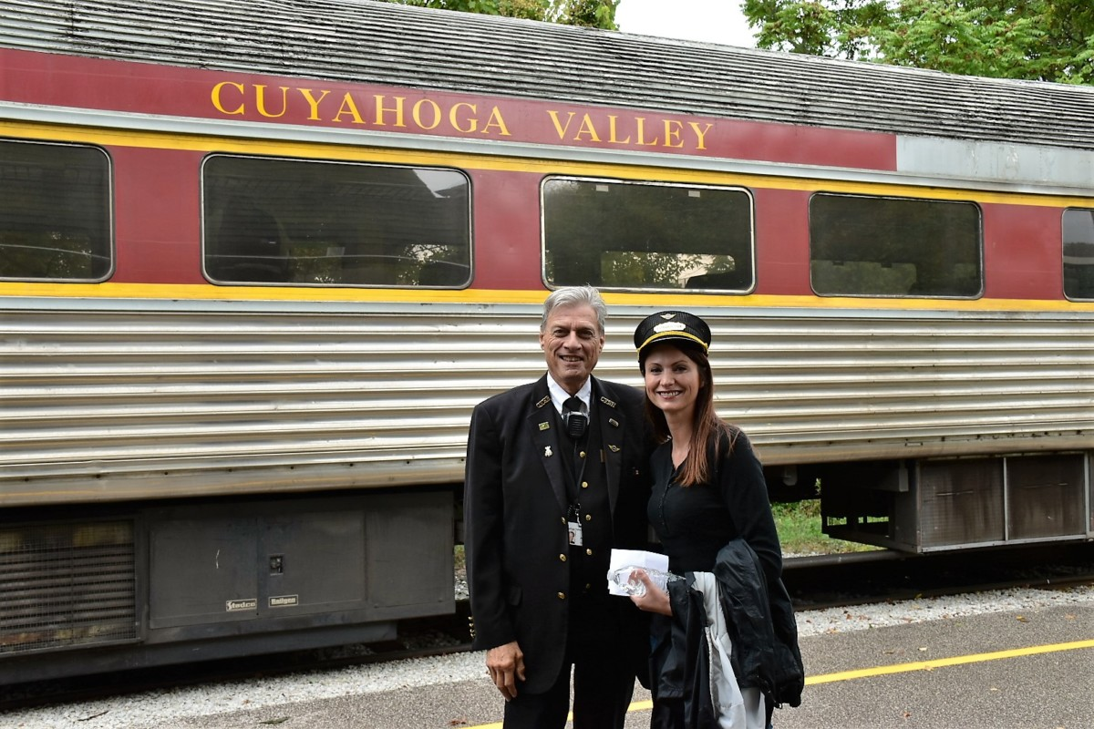A Day in Cuyahoga Valley National Park