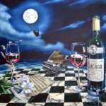 surreal-oil_painting-famous_artists-chicago-wine