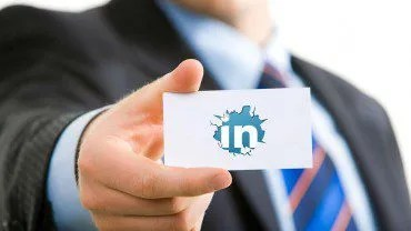 Linked_In card