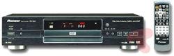 Pioneer DVD 525
