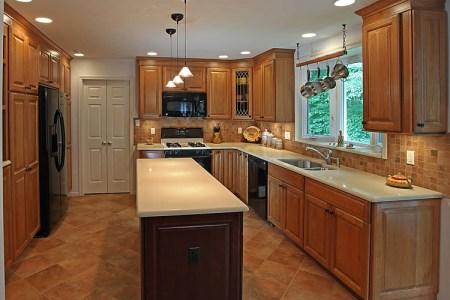 kitchen tile backsplash remodeling fairfax burke manas