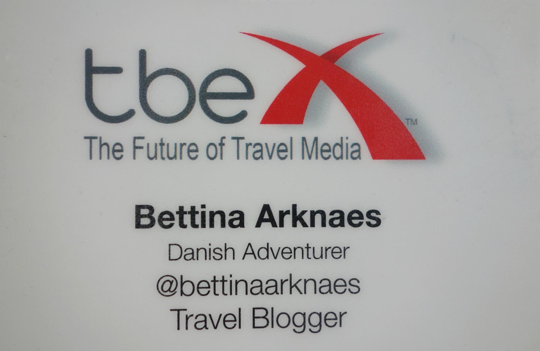 TBEX: Tips til first time rejsebloggeren