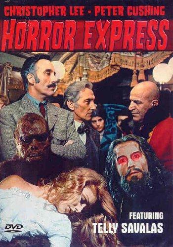 Risultati immagini per Horror Express