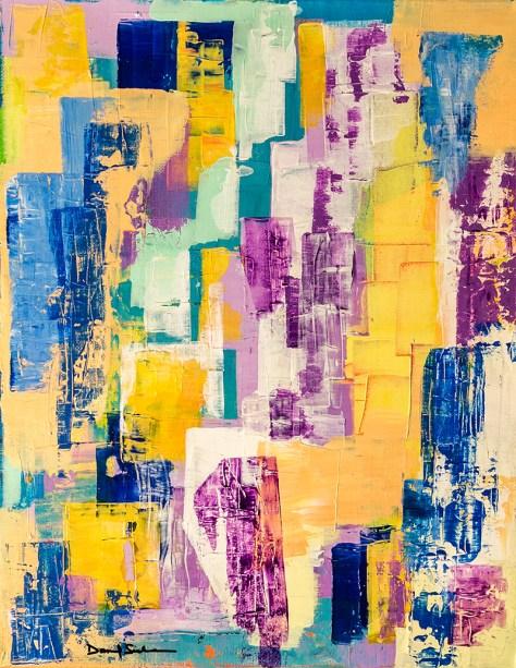 Urban Patterns 4