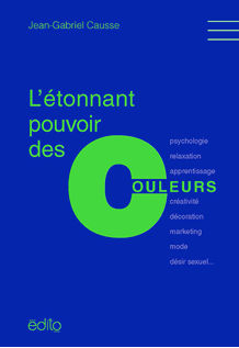 livre marketing couleurs