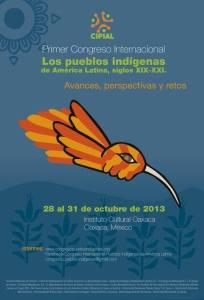 primer congreso indigena