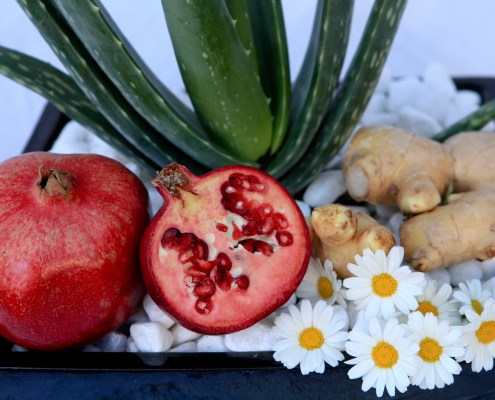 Vegetable-fruit-and-flowers-is-it-natural-at-Daphne-K-Knows.-