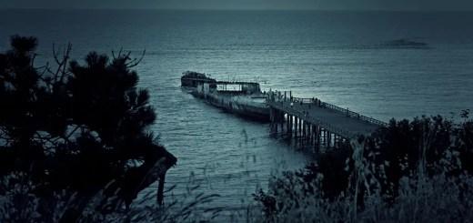 SS Palo Alto at Seacliff State Beach