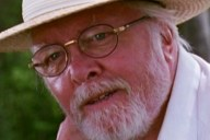 Lord Richard Attenborough Dead at 90