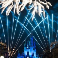 Disney Parks Blog to Live Stream Magic Kingdom's New Year's Eve Fireworks