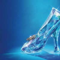 If the Shoe Fits..but does it?: Cinderella's New Slippers