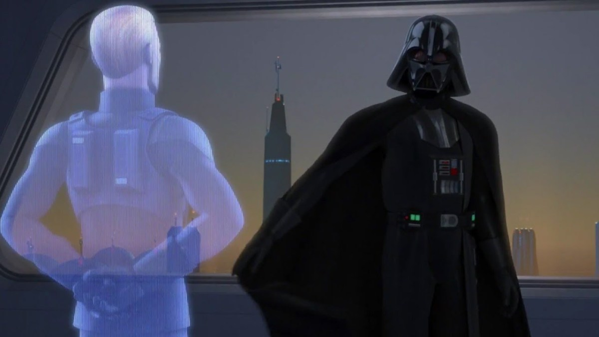 Thoughts on Star Wars Rebels Season Two Premiere: The Siege of Lothal