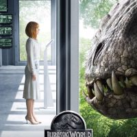 Jurassic World Trailer Shows There is No Escape...