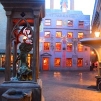 A Disneylander Goes To Universal Studios Florida - Part Three
