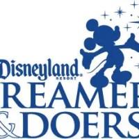 'Dreamers & Doers' Program Heading to the Disneyland Resort this Fall