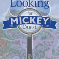 Disneyland Resort's 'Looking for Mickey Quest' Begins 7/16
