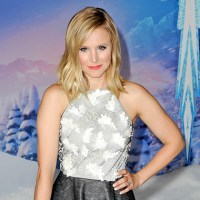 Actress Kristen Bell Leaves a Touching Voicemail for a Special Fan