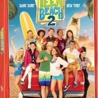 Teen Beach 2 - DVD Review
