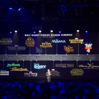 A Look at Upcoming Disney Films