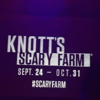 What To Expect With Knott's Scary Farm 2015 - UPDATED WITH VIDEO