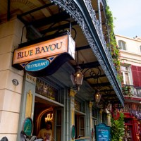 Disneyland's Blue Bayou Restaurant to Offer Exclusive Halloween Dining Experience
