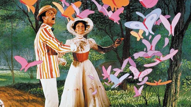'Mary Poppins Returns' to Open in Theaters December 2018, Starring Emily Blunt & Lin-Manuel Miranda