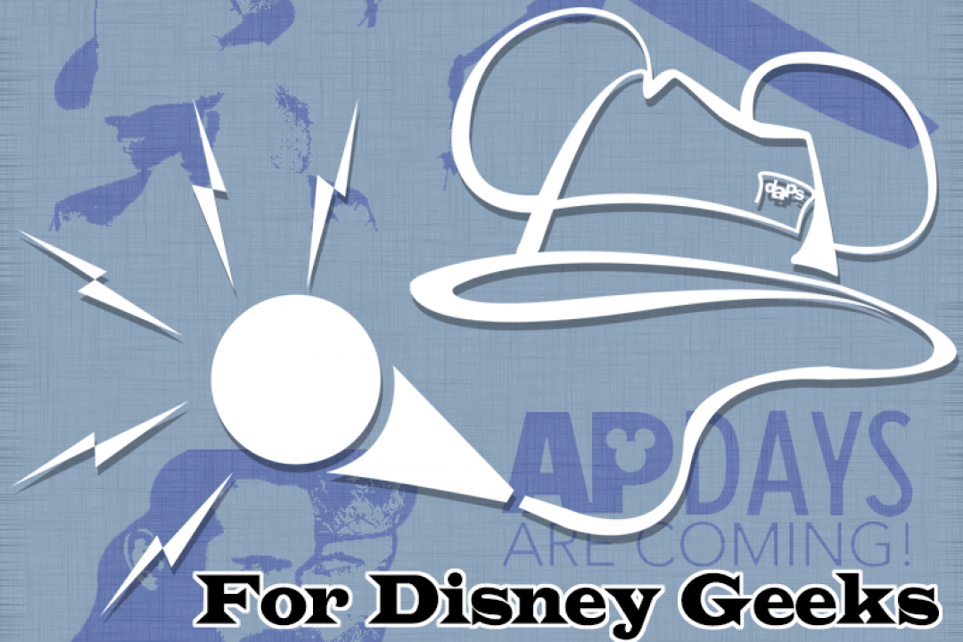 AP Days, Agent Carter, Galavant, and Frozen – DAPsCast – Episode 28