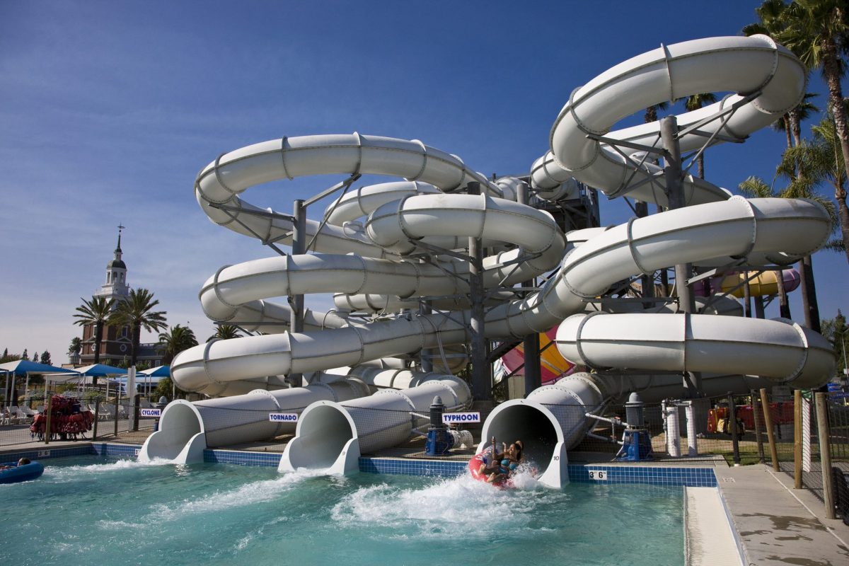 Knott's Soak City Is Ready For Summer