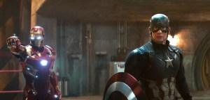 Marvel's 'Captain America: Civil War' Becomes Biggest Global Film of 2016 Nearing $1 Billion