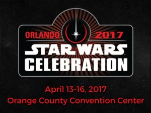 Orlando Star Wars Celebration Tickets Now on Sale, VIP SOLD OUT